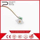 Motor micro del engranaje del paso de progresión de la C.C. 12V de las aplicaciones potenciales