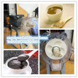 Mantequilla del cacahuete/del sésamo que hace la máquina/la máquina de pulir del grano