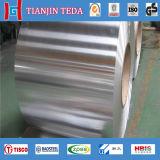 reines Aluminiumblatt 1050 1060 1070 1100 mit niedrigem Preis