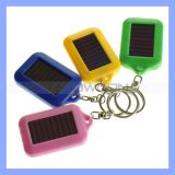 MinisolarKeychain Leuchte 3 LED-(Light-01)