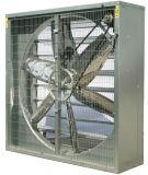 Environmental-Friendly промышленный отработанный вентилятор отрицательного давления, вентилятор фермы