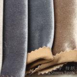 De korte TextielStof van het Huis van de Vacht van het Haar Super Zachte met Steun