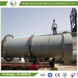 Roterende Droger met CE&ISO9001 voor Hete Verkoop