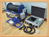 Wasser-Vertiefungs-Kamera, Unterwasserkamera, Bohrloch-Monitor-Kamera, Downhole-Videokamera, Brunnenbau-Kamera, Bohrloch-Videokamera, Bohrloch-Kamera,