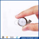 De koelste A8 Oortelefoon Bluetooth van de Grootte van de Slak Mini Draadloze