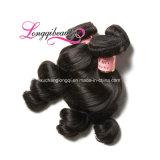 Bom cabelo do brasileiro do Virgin do Weave de Remy do preço