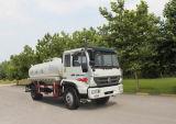 8000-20000L евро IV 4X2/6X4 Road Sprinkling Truck