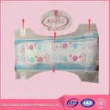 Дешевая пеленка младенца хорошего качества 2017 сонная оптовая устранимая (изготовление)