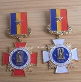 Insigne fait sur commande Russie de revers en métal Ww1/2/insigne armée de l'Allemagne