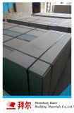 한국에 좋은 품질 900X1800X9/9.5mm 석고 보드