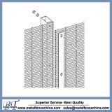 반대로 올라가는 358 방호벽 또는 높은 안전 및 Pratical 방호벽