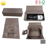접히는 Gift Box 또는 Top Quality를 가진 Foldable Gift Box