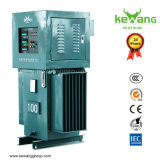 Bildschirmanzeige-Output-Spannung LED-100kVA mit Full-Automatic Spannungs-Regler