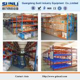 Fabricante de acero del estante de la estantería del almacenaje para trabajos de tipo medio del almacén L2000xd600xh2000