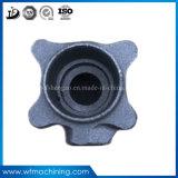 China-Metallprodukte Soem-heißes Stahlschmieden für Schmieden-Metall