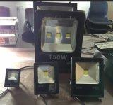 IP65 Waterproof a luz de inundação ao ar livre do diodo emissor de luz de 100 watts com 5 anos de garantia