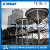 силосохранилище хранения пшеницы 3000-5000t гальванизированное силосохранилищем стальное для сбывания