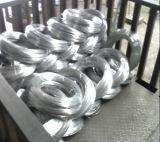 Утюг штанга строительного материала/гальванизированная бандажная проволока