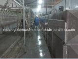 Qualitäts-Edelstahl-Schlachthaus-Gerät für Geflügelfarm