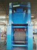 Machine à haute pression de presse de bille de poudre de roulis sec de double