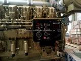 Bomba de agua de la potencia del motor diesel 600kw Genset