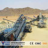 Ad alto rendimento e Reasonable Price Sand Production Plant