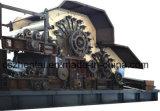 De dubbele Kaardende Machine van de Cilinder
