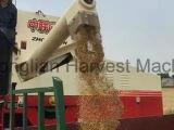Cartel Reaper pour la moisson de riz de blé