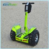 uno mismo de China de la potencia 4000W que balancea la vespa eléctrica, carro eléctrico Patroller, vespa del balance