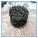 Relations étroites galvanisées/par PVC enduites de fil de relation étroite de boucle/de fil/sac relation étroite de sac/relations étroites de boucle avec la bonne qualité (exportation d'usine)