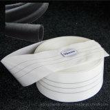 ゴム製ホースのための特別なTreamentによって編まれる治療および覆いテープ産業ファブリック