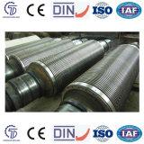 SMS schmiedete StahlRolls für Walzwerk