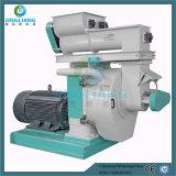 De hoogste Machine van de Palm van de Schil van de Rijst van de Machine van de Korrel van het Zaagsel van de Vervaardiging Houten