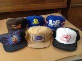 ヨーロッパ式のMens Softtextile All Kinds of HatおよびCap