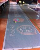 Напольный случай высокого качества рекламируя знамя сетки с печатание знамени загородки