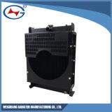 K4100d-26: Serie de Weichai de pequeño radiador diesel del aluminio del generador