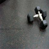 gli sport di ginnastica di spessore di 3-12mm assottigliano il rullo di gomma della stuoia
