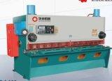 Máquina que pela 16*2500 de la guillotina hidráulica del metal de la serie de QC11y
