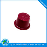 Produto feito-à-medida da borracha de silicone da alta qualidade