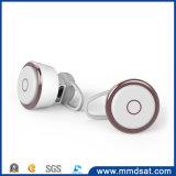 Écouteur sans fil stéréo T6 de Tws Bluetooth de mini sport binaural portatif professionnel
