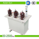 11kv Oil Cooled oil -Immersed Power Transformer (250kVA)