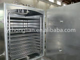 Fzg-20タイプ高品質の果物と野菜の産業真空の乾燥機械