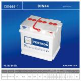 Accumulatore per di automobile libero di manutenzione DIN135