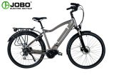 Hidden Battery Bafang Max Drive (JB-TDA15L)の700c Electric Bike