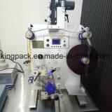 Etiquetadora del pegamento de Semi-Automastic