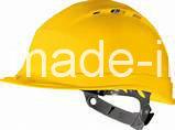 2017 neuer Art ABS materieller Aufbau-preiswerter Sicherheits-Sturzhelm und Schutzkappen