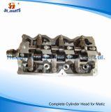 Volledige Cilinderkop voor Daewoo Matiz Aveo F8CV F8c 96316210 96642707