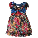 Usure de sport/Madame Dress/vêtement d'usure/sport d'enfant (FCD-002)