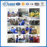 SAE-Hochdrucköl-hydraulischer Gummischlauch