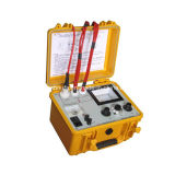 High Quality를 가진 통합 Cable Fault Finder